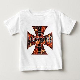 HC Locksmiths Baby T-Shirt
