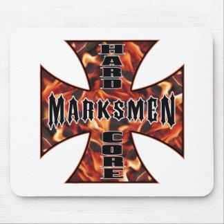HC Marksmen Mouse Pad