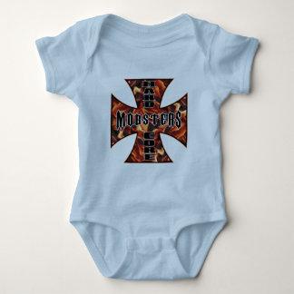 HC Mobster Baby Bodysuit