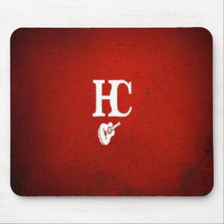HC mouse pad
