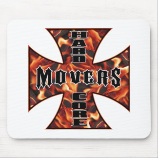 HC Mover Mouse Pad