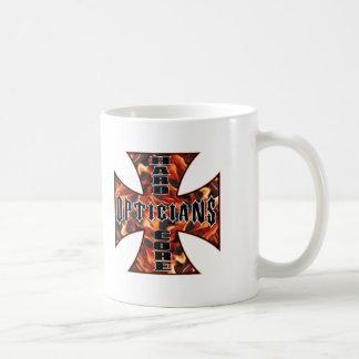 HC Optician Coffee Mug