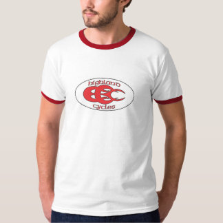 HC ringer shirt