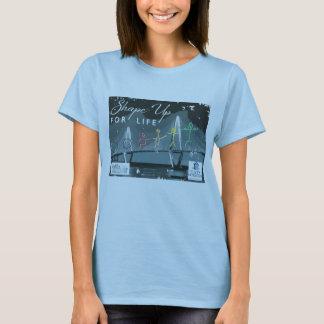 HCC Women's T-Shirt for Team Lucey