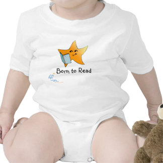 HCPL Born to Read Shirt