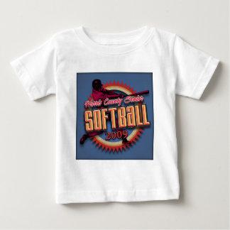 HCSSL Softball League Products Baby T-Shirt