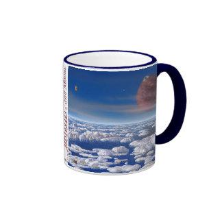 HD168443 c and Moons Mug
