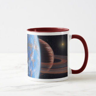 HD177830 b and Moon Mug