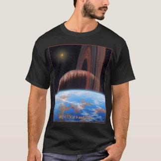 HD177830 b and Moon Shirt