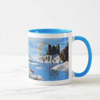 HD222582 b and Moon Mug