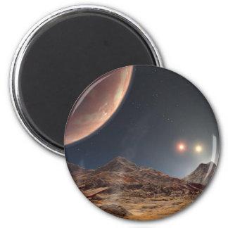 HD 188753 FRIDGE MAGNETS