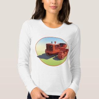 HD-5 Crawler T-shirt