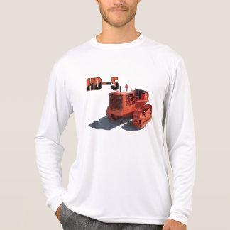 HD-5 Crawler T Shirt