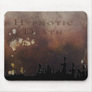 HD Design 1 Mouse Pads