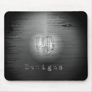 HD Designs 5 Mouse Pad