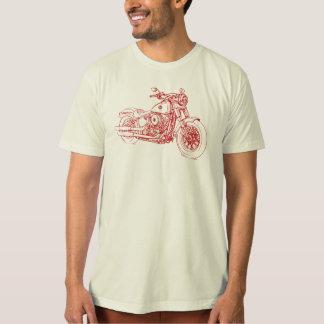 HD FLS Softail Slim 2012 T-Shirt