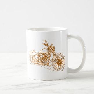 HD FXS Blackline 2011 Coffee Mug