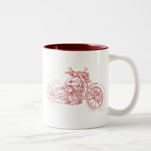 HD FXSB Breakout 2013 Coffee Mug