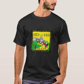 HD on the Hill Shirt