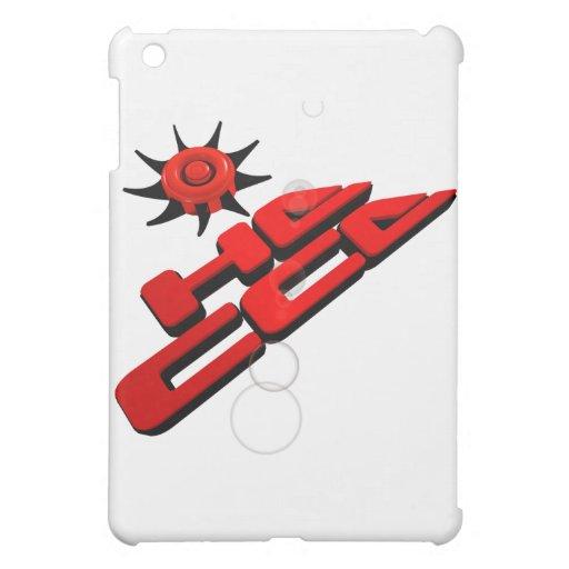 HDCCDesigns Case For The iPad Mini