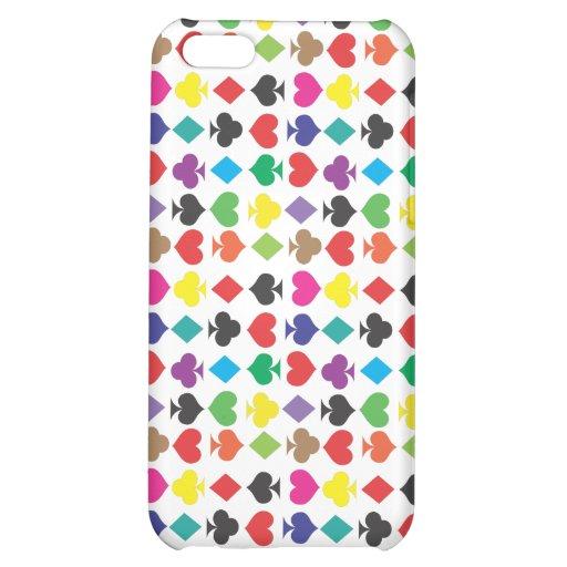 HDCS iPhone 5C COVERS