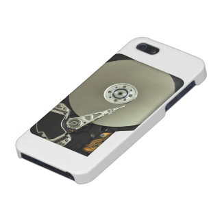 HDD drive iphone 5 iPhone SE/5/5s Case