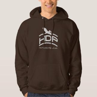 HDP pelican hoodie