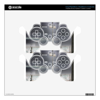 HDR Beach Beaches Pictures Photos Skins For PS3 Controllers