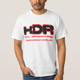 HDR/HDRN Basic T-Shirt