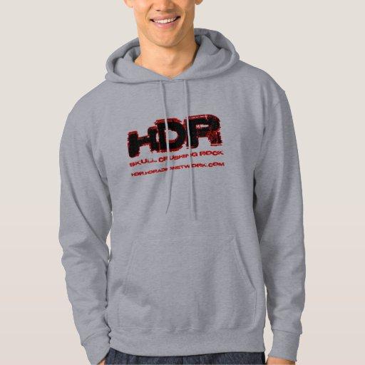 HDR Hoodie