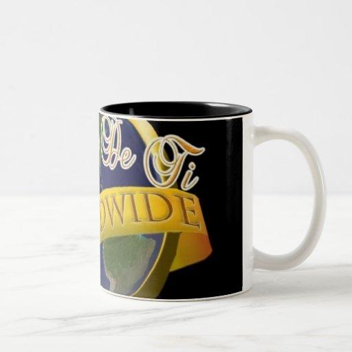 HDT Mug