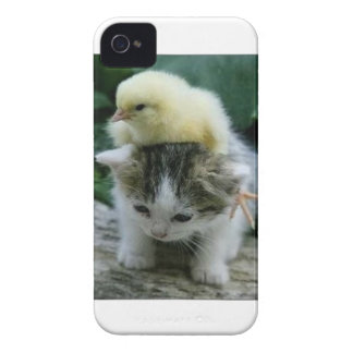 He Ain't Heavy; He's My Brother iPhone 4 Case-Mate Case