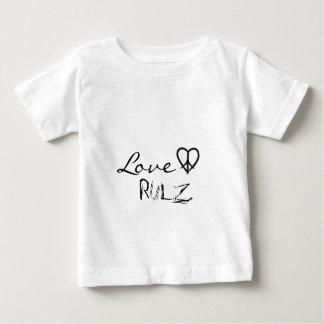 HE(ART) of Peace Baby T-Shirt
