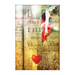 He Calls Me Beloved Gallery Wrap Canvas