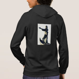 """""""He Calms Our Storms"""" Hoodie"""