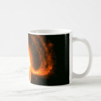 he Center of the Southern Crab Nebula He2-104 Coffee Mug