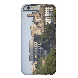 he Colosseum or Roman Coliseum, originally the Barely There iPhone 6 Case