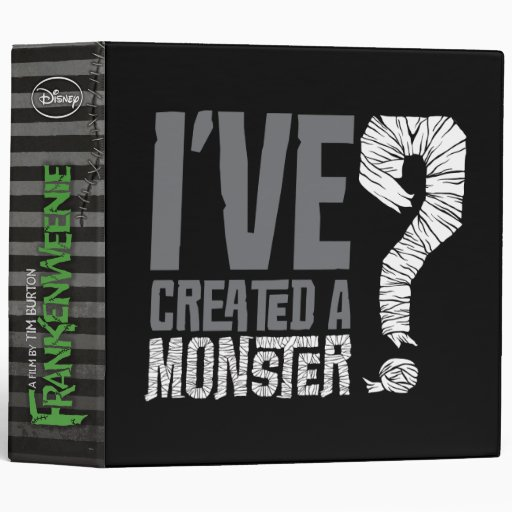 """He creado a un monstruo carpeta 2"""""""