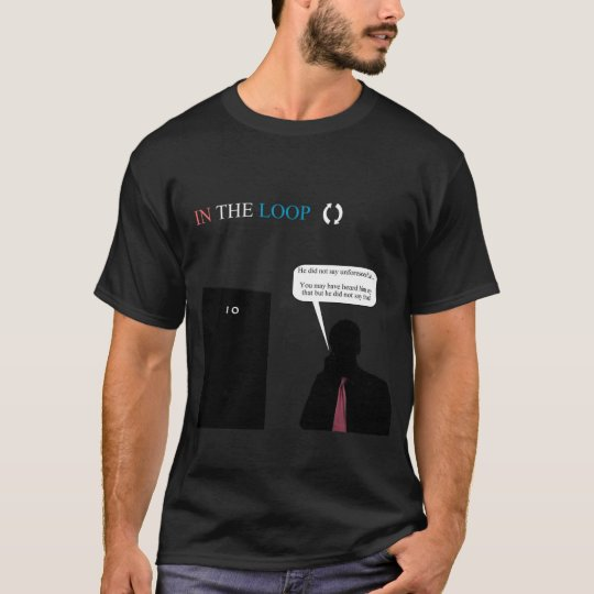 He did not say unforeseeable T-Shirt