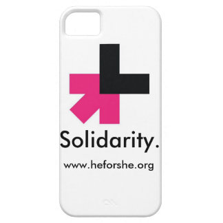 He for She iPhone SE/5/5s Case