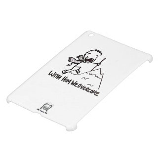 He Fuels Me™ Gear Cover For The iPad Mini