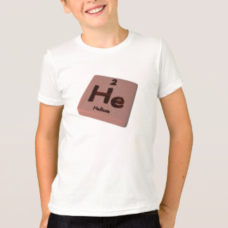 He Helium T-Shirt
