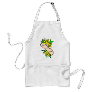 He Is Risen (2) Adult Apron