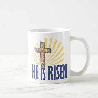 He is RISEN on Easter Mug