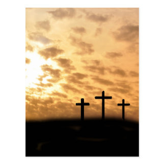 He is Risen! Postcard