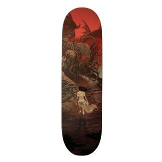 He is Risen Skateboard Deck