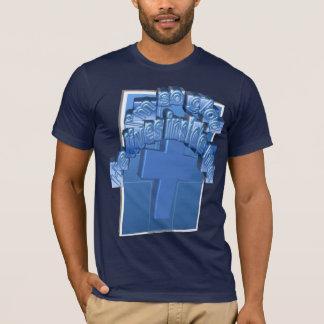 He Lives Inside Me T-Shirt