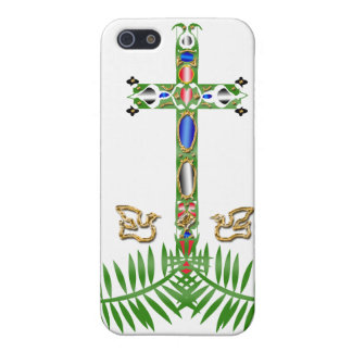 He Lives -  Cases For iPhone 5