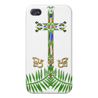 He Lives -  iPhone 4 Covers