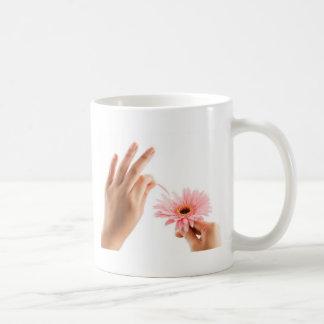 he loves me daisy mugs